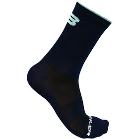 Biehler Performance Calze, navy